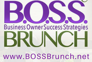 Logo B.O.S.S. BRUNCH