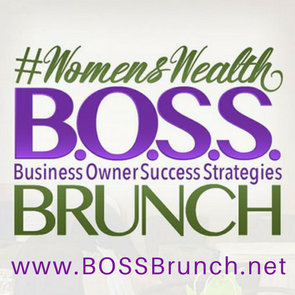 Logo BOSS Brunch
